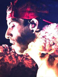 Twenty One Pilots, Tyler Joseph Josh Dun, Screamo, The Twenties, Emo, Ukulele, Bands, Band Memes, Band