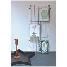 1000 ideas about porte carte postale on pinterest lit - Porte cartes postales mural ...