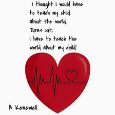 Tetralogy of Fallot Organ Donor Quotes, Prayer For Our Children, Chd Awareness, Open Heart Surgery, Heart Month, Congenital Heart Defect, I Love Someone, Mom Quotes, Words