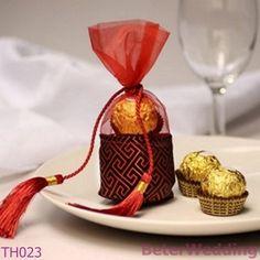 BeterWedding TH023 Wedding Favor Organza Bags,candy box-淘宝网http://t.cn/zQhcaAr