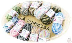 Lã Formosa, Todo dia Colors