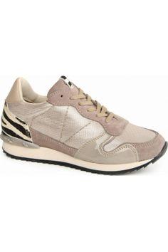 New Balance U420 PREM Grijs 350x350. Dames sneakers - SPM Sneaker