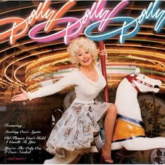 dolly + carousels.