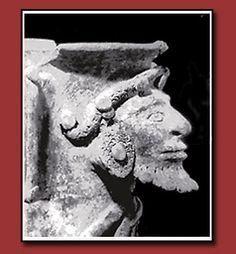 Evidencias del Libro de Mormón: Extranjeros barbudos en Mesoamérica