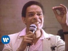 bitácora musical: Al Jarreau - We're In This Love Together (Official...