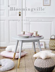 Bloomingville Mini SS17