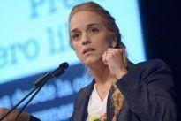 ¡MADURO ESTÁS HUNDIDO! Lilian Tintori: Donald Trump sabe Todo lo que pasa en Venezuela