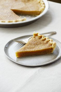Are you burned out on pumpkin pie, but still want a seasonal sweet for your holiday meals? Then try Mark Bittman's autumnal Maple Pie from his wonderfully in-depth cookbook, HOW TO BAKE EVERYTHING.