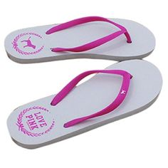 e97c5a3d66aeff Maybest Ladies Retro Multi Colour Flip Flop Sandals Womens Summer Beach  Holiday Wear Gym Shoes Home slippers Ivory 5 B M US -- Check out this great  product.