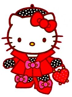 Hello Kitty Images, Cat Dresses, Hello Kitty Wallpaper, Cat Stickers, Sanrio Characters, Little Twin Stars, Precious Moments, Neko, Winnie The Pooh