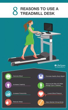 8 reasons to start walking while working today