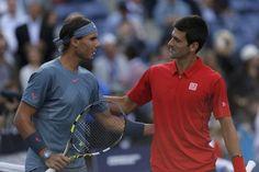 Do Novak Djokovic and Rafael Nadal´s Upsets Tell Something on What 2015 Will Be?