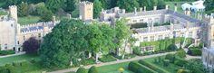 Sudeley Castle, UK