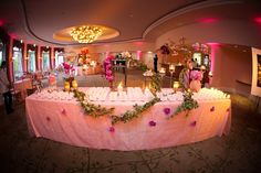 A Beverly Hills Hotel Bat Mitzvah | Venue: Beverly Hills Hotel | Coordination: International Event Company | Music: West Coast Music | Photographer: David Michael Photography | Videography: Brian Starkman | Florist: Kevin Lee | Lighting: G Lighting