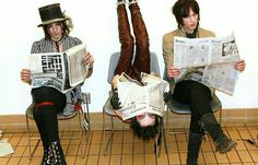 I love these boys Palaye Royale 💖