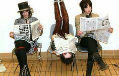 I love these boys Palaye Royale 💖