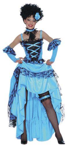 Top Ten Female Fancy Dress Costumes