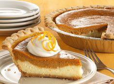 Cream Cheese Sweet Potato Pie Recipe   Flickr - Photo Sharing!