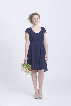 Lily Dress - KILT Bridesmaid Collection