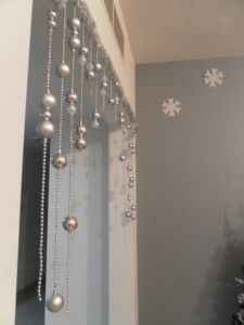 icicle garland