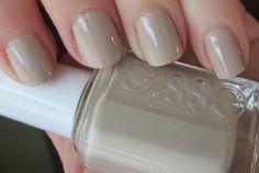 Essie Sand Tropez  new favorite polish