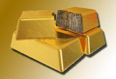 Otra Realidad Misterios y Conspiraciones: La Reserva Federal de los EE.UU. vacía de oro?