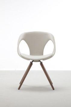 MARTIN BALLENDAT - TONON Up Chair