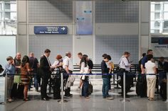 CIA leak reveals how to avoid getting pulled aside at airport security