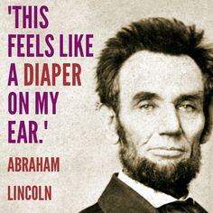 Image result for the famous word of abraham lincoln