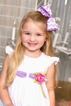 """Little Cutie"" <3 Portrait Creations Professional Children's Studio in Charlotte, NC."