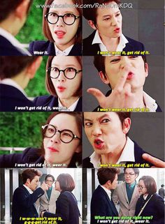 My favorite drama of all times..Kill me heal me Get more info here: https://goo.gl/nIOeX9