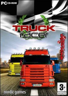 Truck Racer PC Game Free Download Full Version, Free Download Link