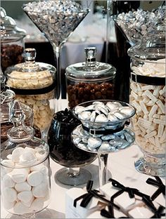 candy table ideas #Artsandcrafts