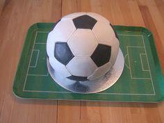 Getortet: Fußball
