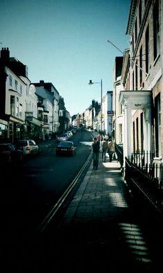 Lewes, UK