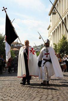 Ordine dei cavalieri templari - 10 incontri - ViaVaiNet - Il portale degli eventi