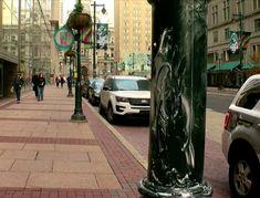 Philadelphia Slathers Crisco on Street Poles to Keep Eagles Fans Down