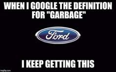 old ford trucks Truck Memes, Truck Quotes, Funny Car Memes, Funny Quotes, Truck Humor, Car Quotes, Man Humor, Chevy Jokes, Ford Jokes