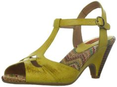 Amazon.com: Miz Mooz Women's Waltz Sandal: Shoes