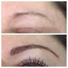 Transform your bare brows – Microblading Eyelash Tinting, Eyebrow Tinting, Eyebrow Pencil, Eyebrow Makeup, Hair Makeup, Eyeliner Tattoo, Eyebrow Tattoo, Mircoblading Eyebrows, Eye Brows