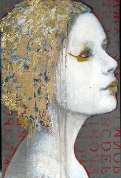 Joan Dumouchel - L'actrice, Thompson Landry Gallery