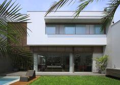 Casa Rua / Seinfeld Arquitectos