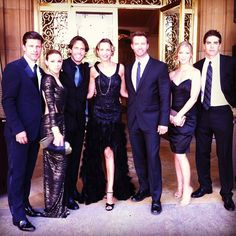 #DAYS at the #Emmys! Photo via Greg Vaughan