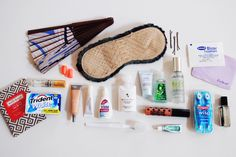 { My Travel Must-Have List } | The Glamourai