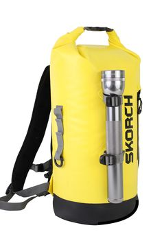 Latest premium waterproof backpack dry bag  from SKORCH