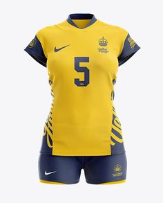 Download 9 Best volleyball kit images | Volleyball kit, Volleyball ...