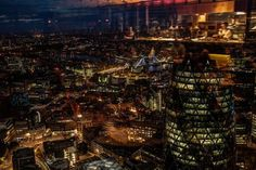 London's heart and kitchen Photo by Andro Loria — National Geographic Your Shot