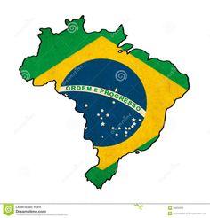 Resultado de imagem para imagem do mapa do brasil criativa