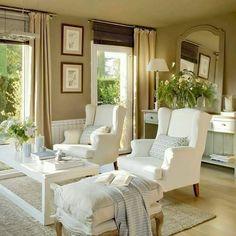 Home Decoration With Paper Craft Info: 3784729789 Home And Living, Home Living Room, Home, Interior Design Living Room, Interior, Rustic Living Room, Home Deco, Home N Decor, Home Decor