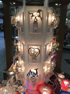 Home from Pure Oils Decorative Night Lights, Scared Of The Dark, Pure Oils, Austrian Crystal, Open Up, Chrome Plating, Buy And Sell, Christmas Tree, Pure Products